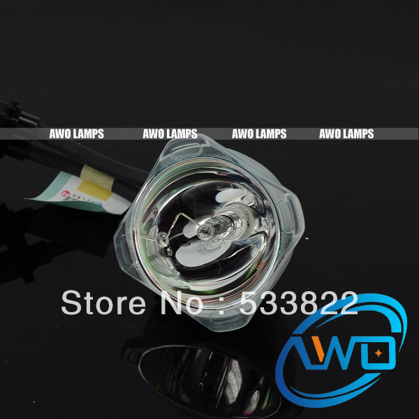 free shipping High Quality Bare Bulb BL-FP200A / SP.80Y01.001 Lamp for Projector OPTOMA EP72H EP738 EP741 free shipping compatible bare projector lamp bl fu220b sp 85f01g001 sp 85f01g c01 for optoma ep1690 projector