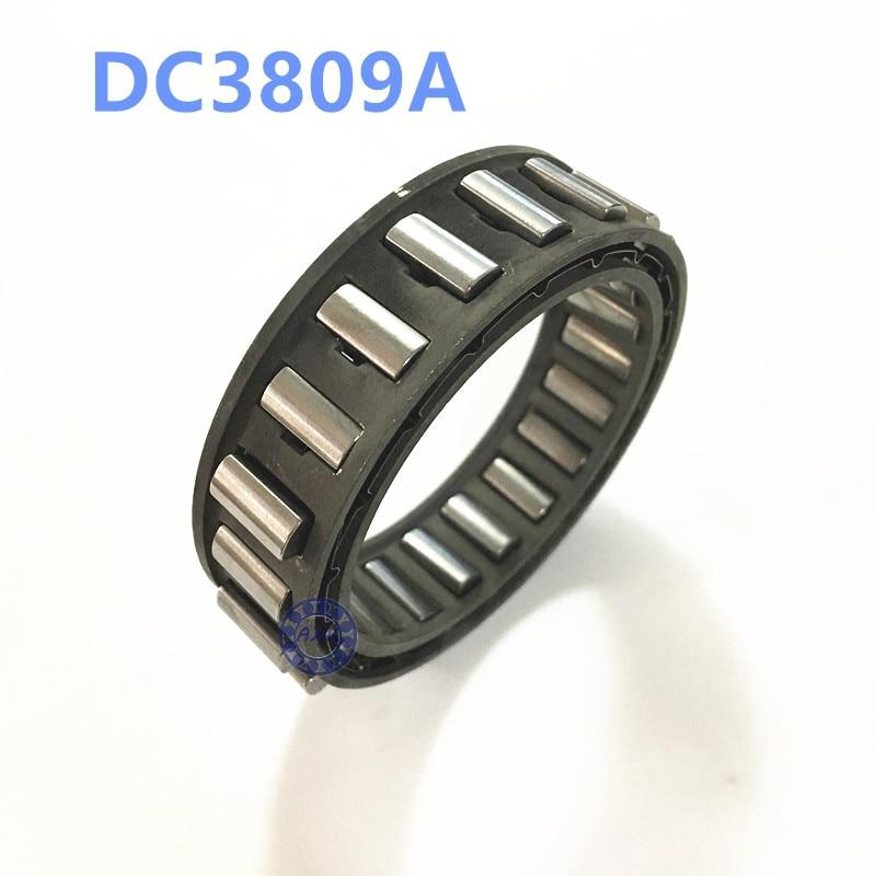DC3809A sprag free wheels One way clutch needle roller bearing size 38.092*54.752*16MM na4910 heavy duty needle roller bearing entity needle bearing with inner ring 4524910 size 50 72 22