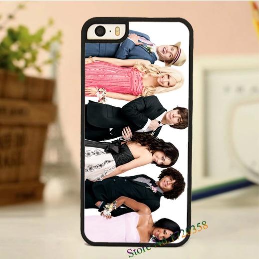 iphone 6 case high school musical