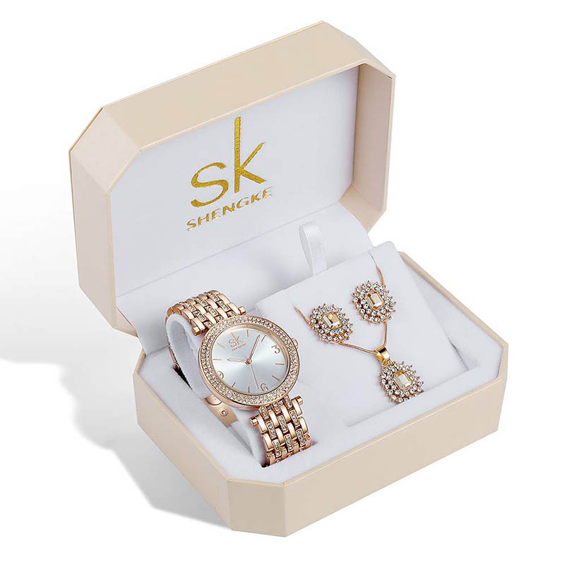 K0011 with watch set