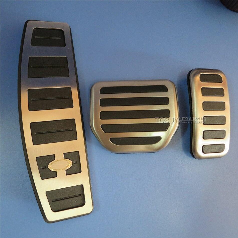 Ttcr-II Наклейки для автомобиля для Range Rover Sport/Discovery 3/4 ускоритель/газ/тормо ...