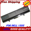 JIGU 6Cells Laptop battery for Dell Inspiron 1525 1526 1545 1440 1750 HP297 GW240 RN873 312-0626 312-0634 0XR693 312-0625