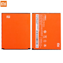 Original Mobile Phone Battery BM41 For Xiaomi Redmi 1S Lithium Polymer Batteries Red Rice Hongmi 1S BL 41 2050mAh(China)