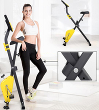 210421/Seamless welding technology/Fitness equipment home indoor cycling/Indoor exercise car/Fitness home sports bicycle /