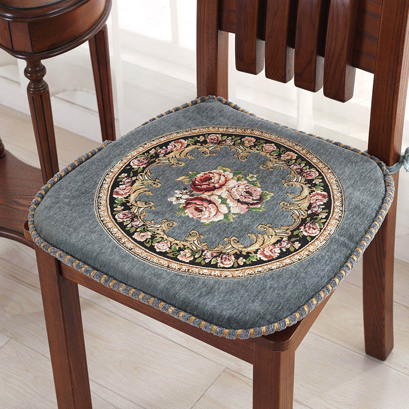 Rectangle Dining Chair Pad
