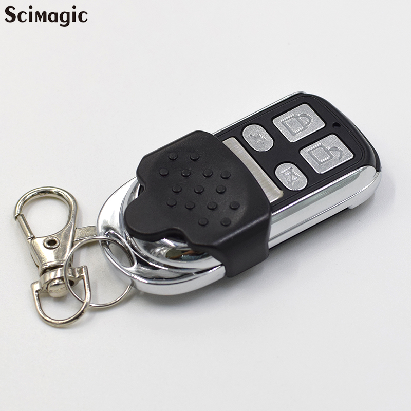 5pcs Marantec 868 MHz garage door and gate remote control keyfob Marantec door phone key duplicator