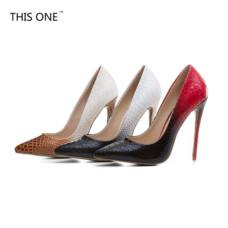Black/Red Patent Leather Sole Bottom Thin High Heels Women Pumps Pointed Toe Wedding Shoes Woman Stilettos Ladies Zapatos Mujer shoes woman 12cm high heels gold shoes women pumps pointed toe ladies wedding shoes thin heels glitter shoes zapatos mujer f 008
