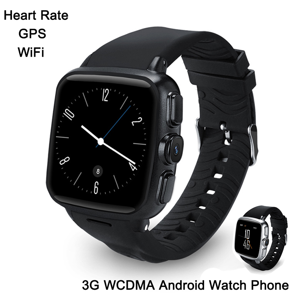 Android 5.1 MTK6572 4G  Smart Watch Phone Support GPS SIM card Wifi bluetooth Mp4 Smartwatch For huawei watch wearable devices no 1 d5 smart watch android 4 4 3g smartwatch phone mtk6572 quad core bluetooth 4 0 wearable devices for men and women