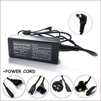 New Laptop 12V 3A 36W AC Adapter Charger For Ordinateur Portable Asus Eee PC 900 901