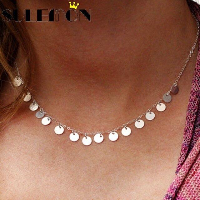 Quel collier pour femme ronde