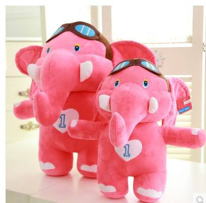 2015 new arrival  30cm.40cm.55cm plush toys Christmas gift stuffed soft toys elephant factory supply freeshipping клавиатура asus strix tactic pro cherry mx black black usb 90yh0081 b2ra00