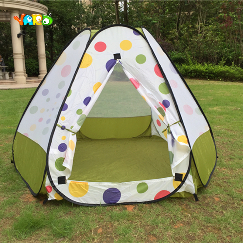 Big Size Kids Tents Outdoor C&ing Playhouse Ball Pit Green Castle for Boys Girls(China & Online Get Cheap Kids Playhouse Boy -Aliexpress.com | Alibaba Group