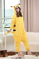 2015 Hot Selling Unisex Flannel Fashion Pajamas Pyjama Adult Cute Anime Cosplay Costume Onesie Sleepwear Stitch