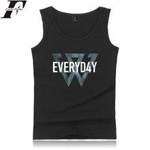 WINNER Tank Tops Print Hip Hop Summer Sleeveless Print Men/Women Workout Casual Style Clothes XXS To 4XL