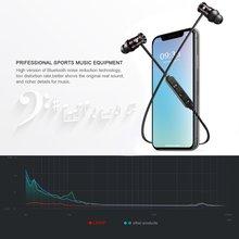 LESHP Wireless Earphone Earpiece Sport Running Stereo Earbuds With Microphone Hands-free Headphone 828
