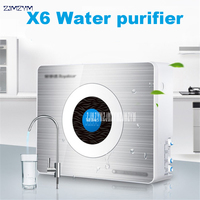 Water purifier household direct drinking kitchen filter water purifier ultrafiltration machine X6