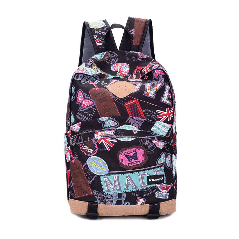 Amazing Side Bags For School Girls