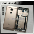 RoseGold/Silver/Gold High quality Glass Battery Back Cover For Letv LeEco Le 2 Le2 Pro X620 Housing Door Case Order Tracking