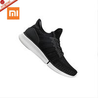 Xiaomi Mijia Man Smart Shoes Fashionable High Good Value Design Replaceable Smart Chip Waterproof IP67 Phone