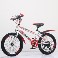 24 Inch Speed Change Mountain Bike Adult Student Bicycle Bike Road Bike