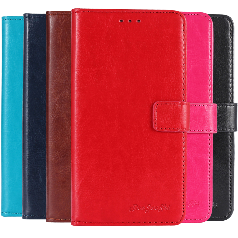 sports shoes b34e4 2553c US $3.21 30% OFF|TienJueShi Vintage PU Leather for Blu Vivo 8 V1050UU one  plus Cover Wallet Etui Case For Blu vivo xl 3 plus x 8l-in Phone Pouch from  ...