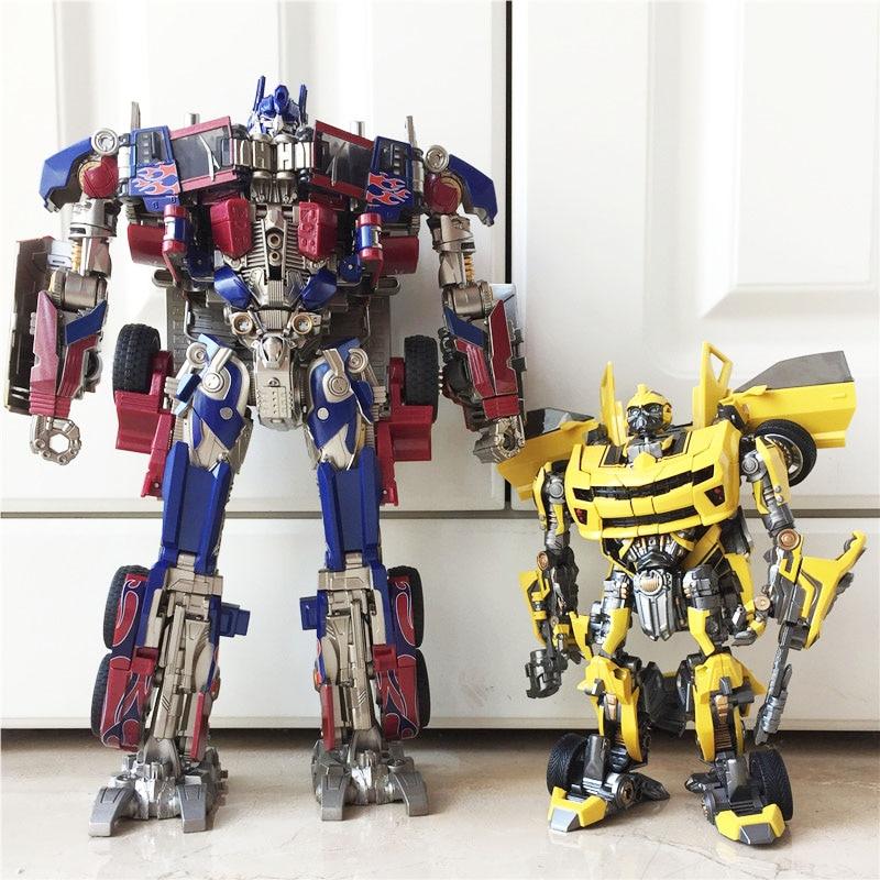 WEI JIANG New Big Transformation Toys MPP10 SS05 MPM03 MMP10 Anime OP BEE Action Figure Model
