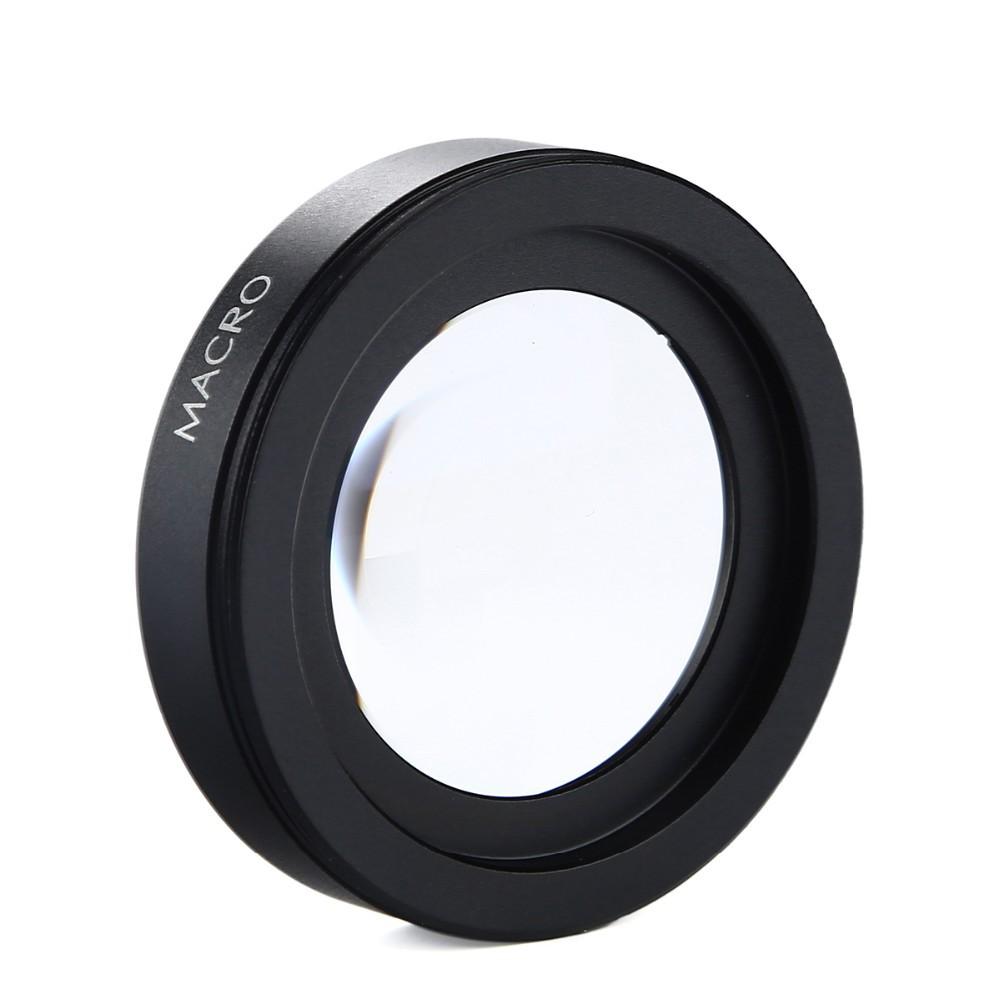 K&F CONCEPT HD 0.35x 58mm/52mm Fisheye Macro Wide Angle Lens for Canon EOS 700D 650D 600D 550D Rebel T5i T4i T3i T2i DSLR Camera 14