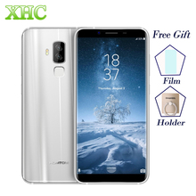"""4G LTE HOMTOM S8 5.7"""" Smartphones RAM 4GB ROM 64GB 13MP/16MP Android 7.0 MTK6750T Octa Core Fast charge Dual SIM Mobile Phones"""