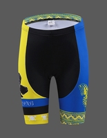 2015 Women Men's Cycling Shorts GEL Pad MTB Mountain Bike Riding Bicycle Tights Ciclismo Roupas Breathable Cycle Clothing CC1524
