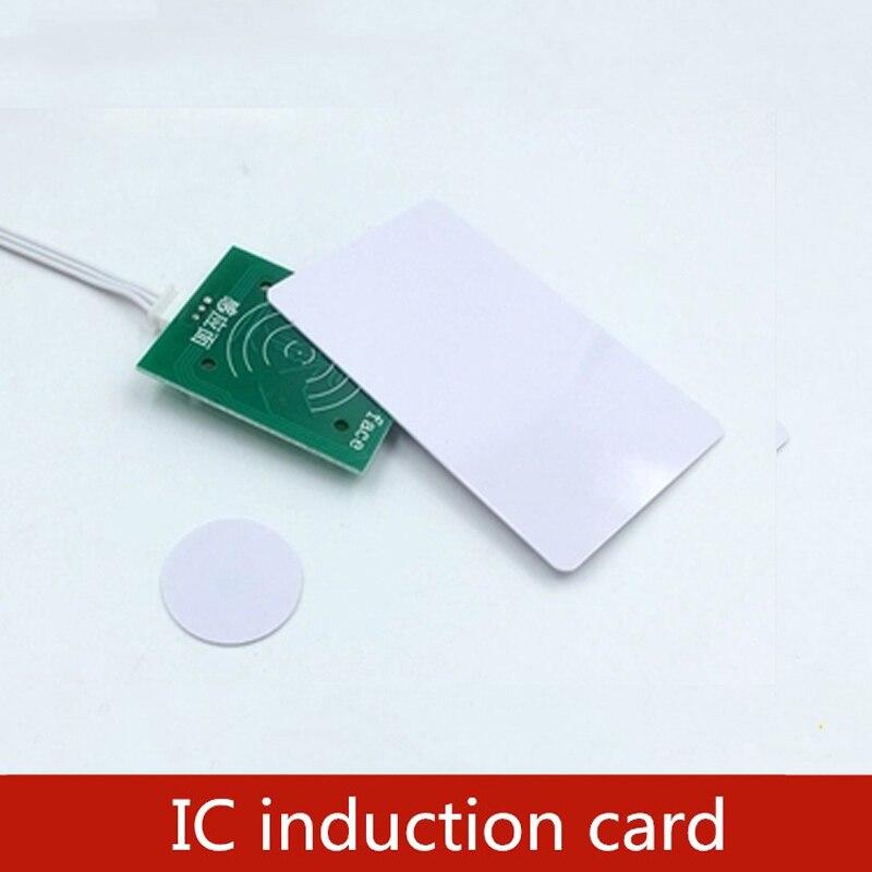 Tajne pokój ucieka rekwizyty RFID IC karty indukcyjne odblokować połączenie inteligentny zestaw puzzli takagism gry rekwizyty