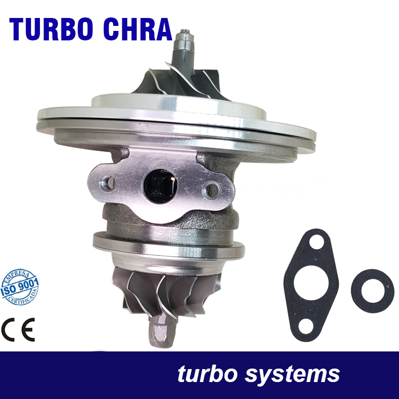 Turbo CHRA for VW Glof III IV Jetta III Passat B4 Vento Caddy II Polo III Sharan Bora 1.9TDI ANU AGR AHU ALE 1Z AAZ 028145701JV gt1544h for vw caddy golf jetta passat b4 1 9 tdi 1z ahu ale 66 kw 90 hp 028145701j turbo core chra 454083 cartridge