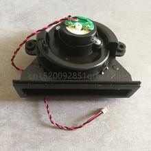 مروحة محرك تهوية المحرك الرئيسي لـ Ecovacs Deebot N78 جهاز آلي لتنظيف الأتربة استبدال الأجزاء