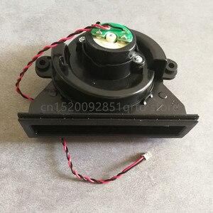 Image 1 - Wichtigsten motor ventilator motor fan für Ecovacs Deebot N78 roboter Staubsauger Teile ersatz