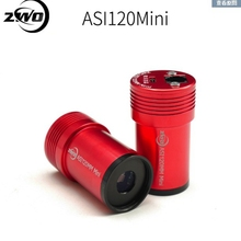 ZWO ASI120mm Mini ASI290mm Mini ASI174mm Mini (Mono) ASTRONOMIA FOTOCAMERA USB2.0/1280X960