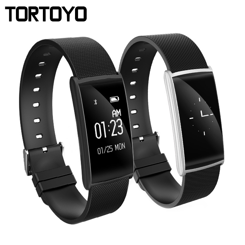 Smart Band N108 Sports Bracelet Heart Rate Monitor Smartband Blood Pressure Wristband Fitness Tracker Pedometer for