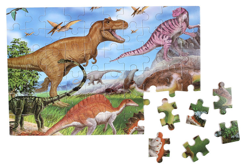 Детская деревянная головоломка первый Животные Alpinia oxyphylla Игрушечные лошадки унисекс 13-24 месяцев
