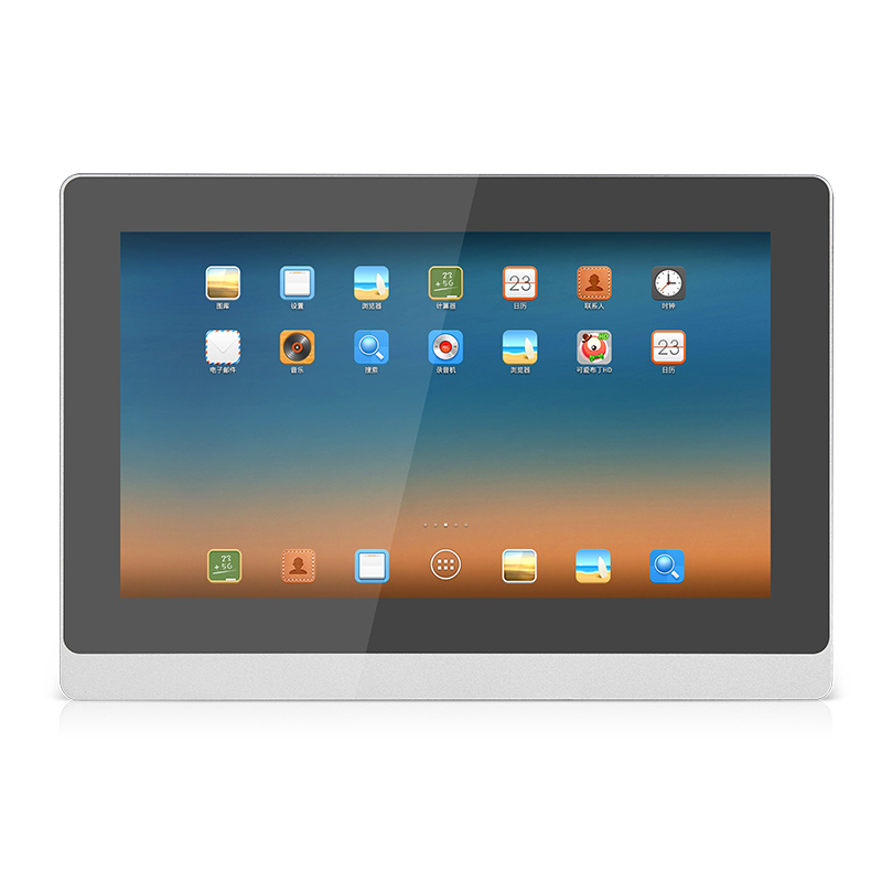 15 Inch IP65 Industrial Panel PC Touch Screen Computer