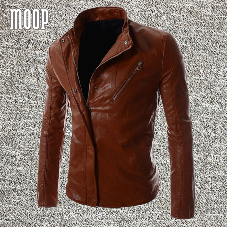 Online Get Cheap Brown Leather Jacket -Aliexpress.com | Alibaba Group