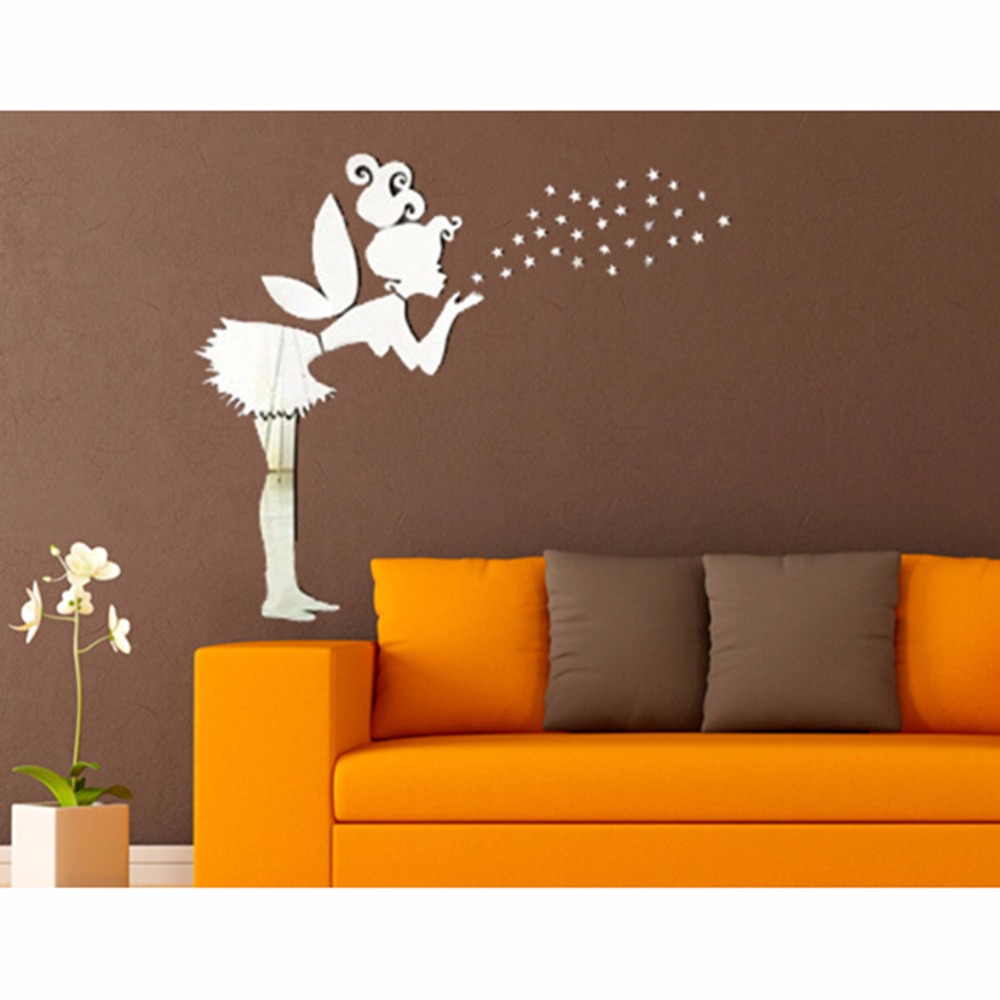 stickers for orange wall wall mirror stickers lots from download