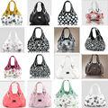 Vários Estilo New Designer Mulheres novo Hobo Satchel moda Tote Mensageiro bolsa de couro bolsa de ombro