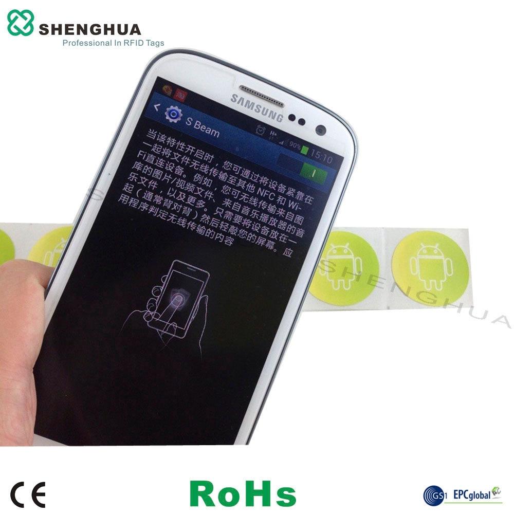 10 Teléfonos Celulares Móviles unids/pack Pago F08 Papel Etiquetas ...
