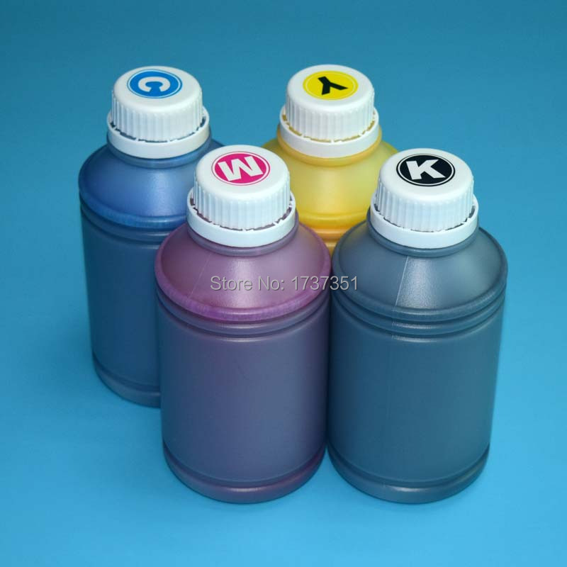 цена на PGI-2100 pgi-1100 4color 500ml pigment ink for Canon MAXIFY MB5310 iB4010 printer pgi2100 pgi1100 cartridge and ciss system