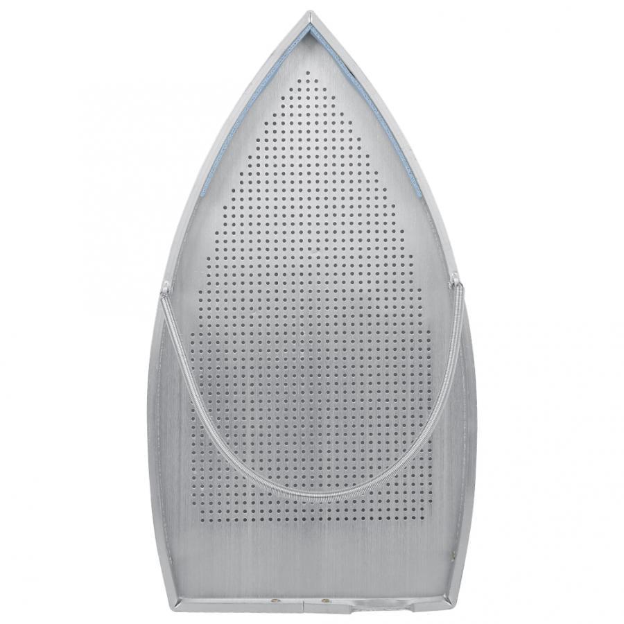 7 типов Железный чехол для обуви гладильная Крышка для обуви железная пластина защитная крышка Электрический Железный чехол гладильная доска для обуви Защитная ткань - Цвет: 03