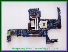 642755-001 for hp elitebook 6460B 8460P laptop motherboard HM65 HD 100% tested working