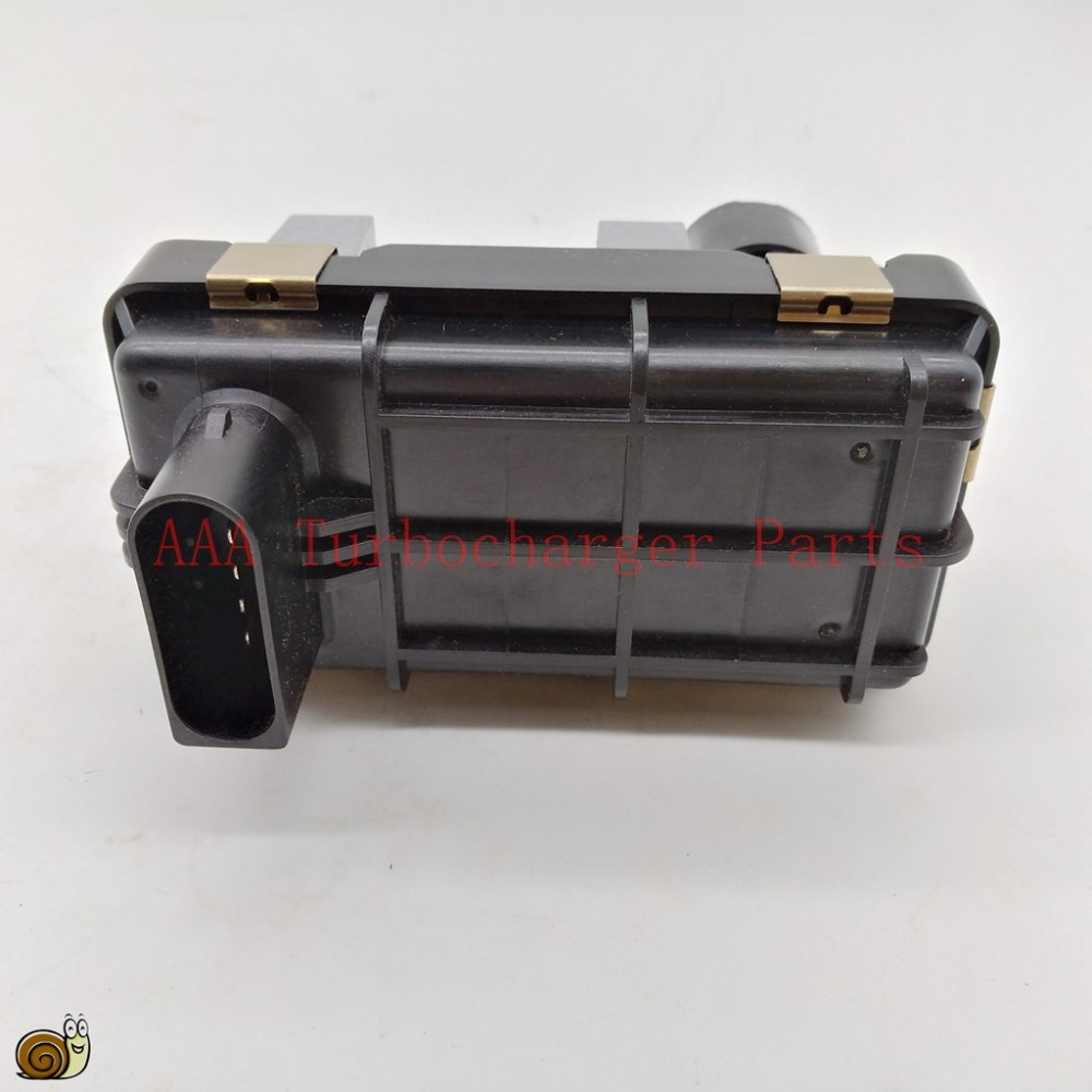 GTB2260VKZ Turbocharger electronic actuator 819968 5001/2/3,A 4/A 5/A 6/Q 5/Q 7/Ca ye nee 3.0TDI,Diesel AAA Turbocharger Parts