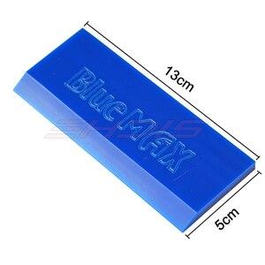 Image 4 - EHDIS 3 BlueMax Cao Su Dự Phòng Lưỡi Dao Gạt Tay Cầm Carbon Vinyl Phim Gói Vắt Cửa Sổ Thủy Tinh Tint Nước Tuyết xẻng