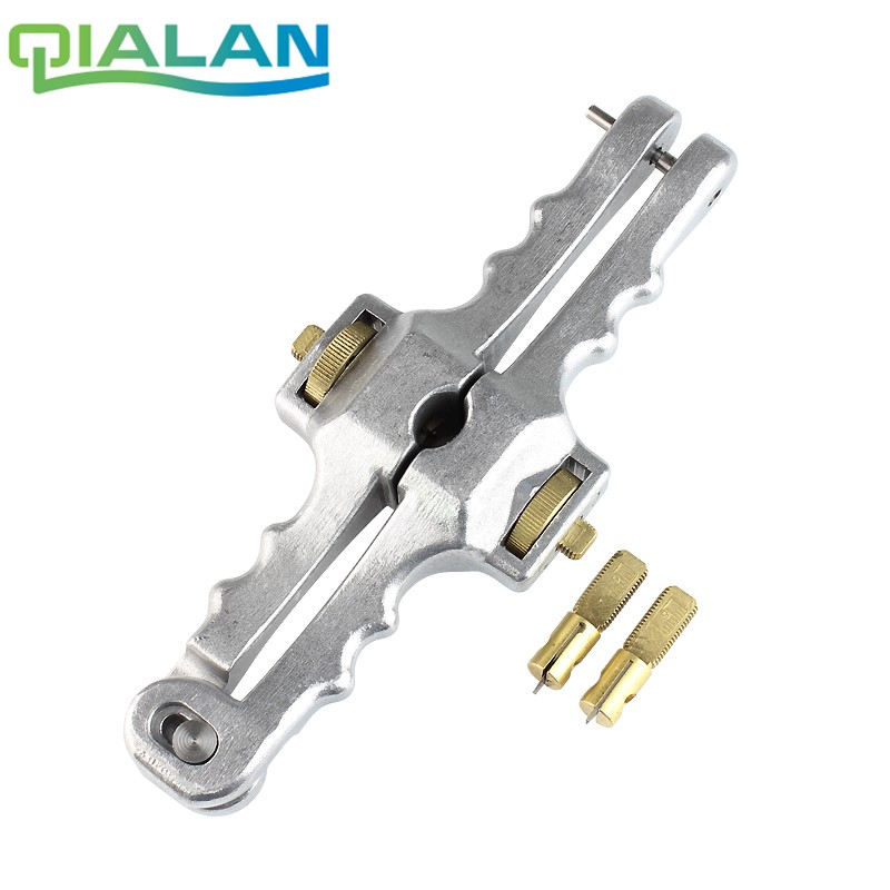 Longitudinal Opening Knife Longitudinal Sheath Cable Slitter Fiber Optical Cable Stripper SI 01 Cable cutter-in Fiber Optic Equipments from Cellphones & Telecommunications