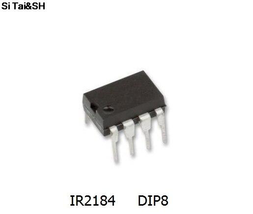 2pcs/lot IR2184 IR2184PBF DIP-8
