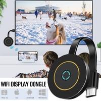 G10 tv vara 5g dupla freqüência wifi monitor dongle miracast qualquer elenco sem fio dlna airplay espelho hdmi tv vara para ios android|TV Stick| |  -