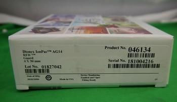 For Dion AG14 Anion Chromatography Guard Column 046134 IonPac 50x4mm